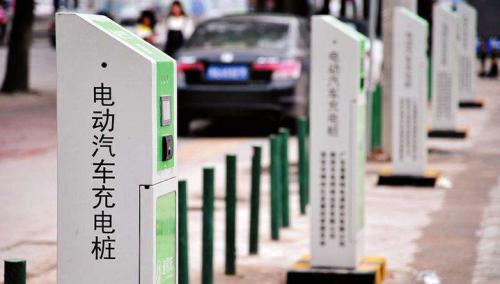 充电站基础设施产业会迎来真正的春天吗?